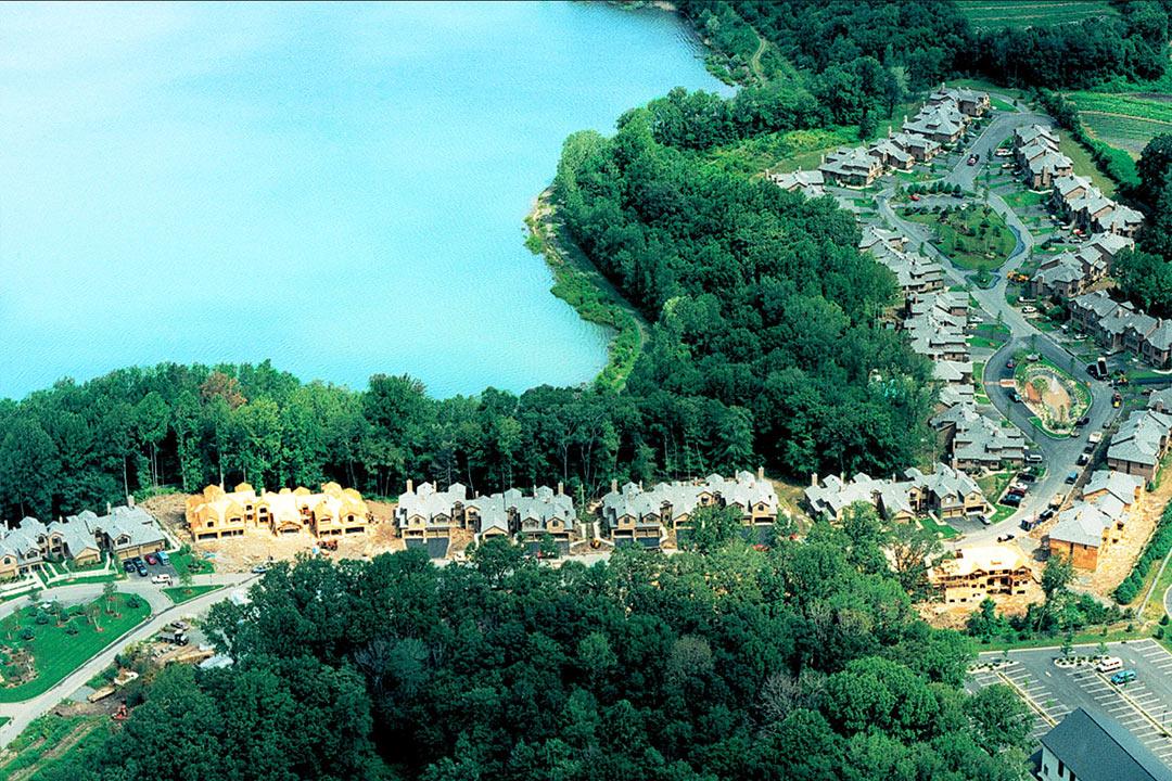 Lakeview Tappan Multi- Family Site Developer