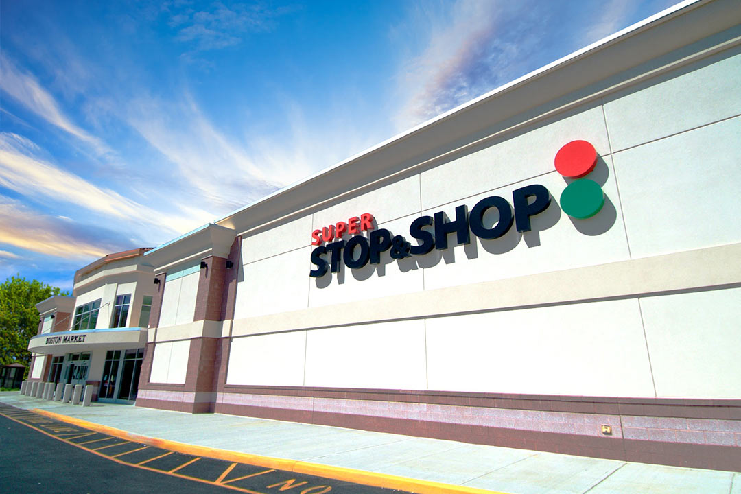 Stop and Shop Commercial Construction Company